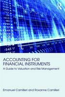 Accounting for Financial Instruments:...