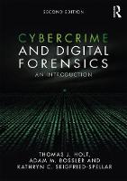 Cybercrime and Digital Forensics: An...