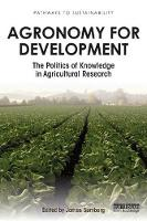Agronomy for Development: The ...