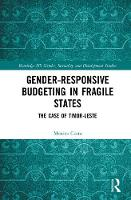 Gender Responsive Budgeting in ...