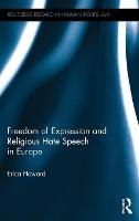 Freedom of Expression and Religious...