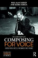 Composing for Voice: Exploring Voice,...