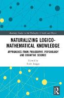 Naturalizing Logico-Mathematical...