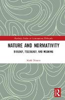 Nature and Normativity: Biology,...