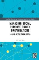The Managing Social Purpose Driven...