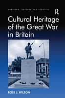Cultural Heritage of the Great War in...