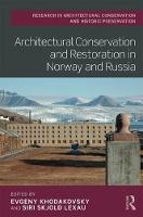 Architectural Conservation and...