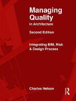 Managing Quality in Architecture:...