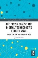 The Press Clause and Digital...