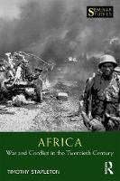 Africa: War and Conflict in the...