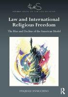 Law and International Religious...