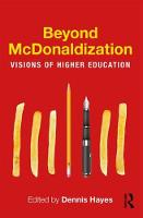 Beyond McDonaldization: Visions of...