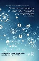 Governance Networks in Public...