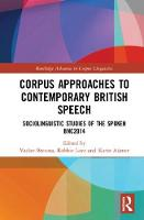 Corpus Approaches to Contemporary...