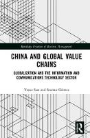 China and Global Value Chains:...