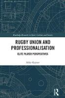 Rugby Union and Professionalisation:...