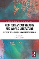 Mediterranean Piracy and Slavery in...