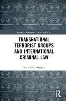Transnational Terrorist Groups and...