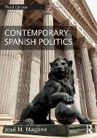 Contemporary Spanish Politics