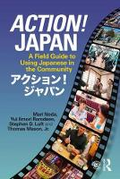 Action! Japan: a field guide to using...