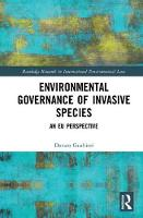 Environmental Governance of Invasive...