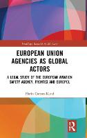 European Union Agencies as Global...
