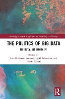 The Politics and Policies of Big ...