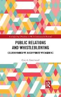 Public Relations and Whistleblowing:...