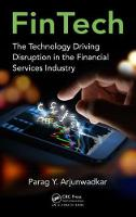 FinTech: The Technology Driving...