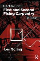 Manual of First and Second Fixing...