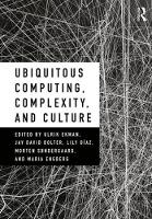 Ubiquitous Computing, Complexity and...