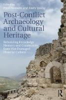 Post-Conflict Archaeology and ...