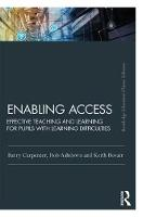 Enabling Access: Effective Teaching...