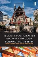Resilient Post Disaster Recovery...