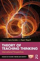 Theory of Teaching Thinking:...