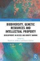 Biodiversity, Genetic Resources and...