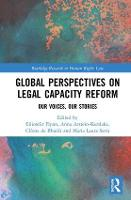 Global Perspectives on Legal Capacity...