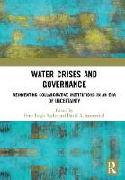 Water Crises and Governance:...