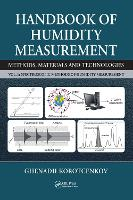 Handbook of Humidity Measurement,...