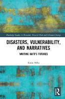 Disasters, Vulnerability, and...