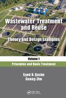 Wastewater Treatment and Reuse, ...