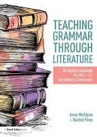 Teaching Grammar through Literature:...