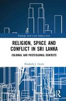 Religion, Space and Conflict in Sri...