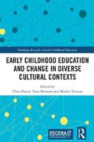Early Childhood Education and Change...