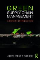 Green Supply Chain Management: A...