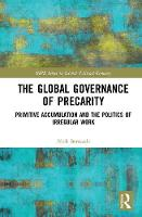 The Global Governance of Precarity:...