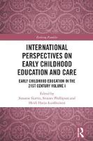 International Perspectives on Early...