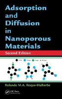 Adsorption and Diffusion in ...