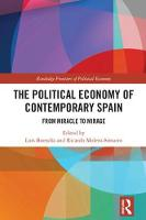 The Political Economy of Contemporary...
