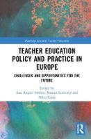 Teacher Education Policy and Practice...